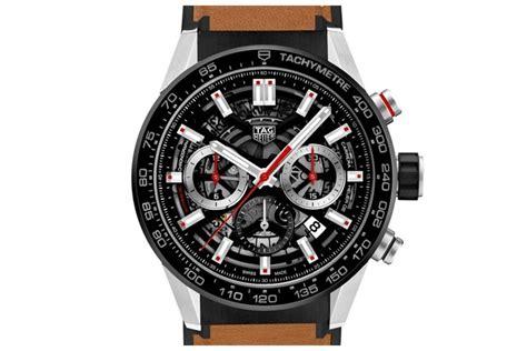 Jam Tangan Tag Heuer Terbaru 2018 jam tangan terbaru yang jadi tren dan mungkin tidak anda