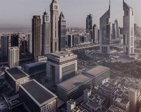 International Mba In Dubai by Difc The Leading International Financial Hub