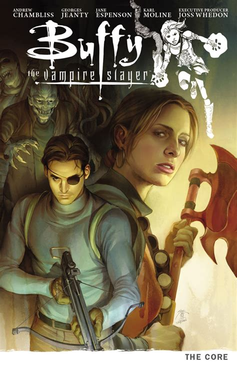 Buffy The Vire Slayer Season 9 Volume 1 Freefall 1 buffy the slayer season 9 volume 5 tpb profile comics