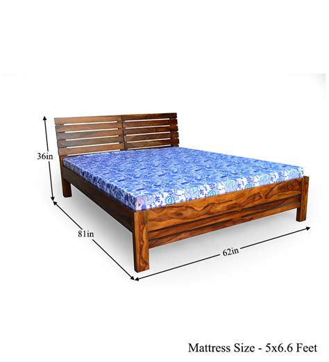 what are the dimensions of a queen bed queen size cot dimensions crafts