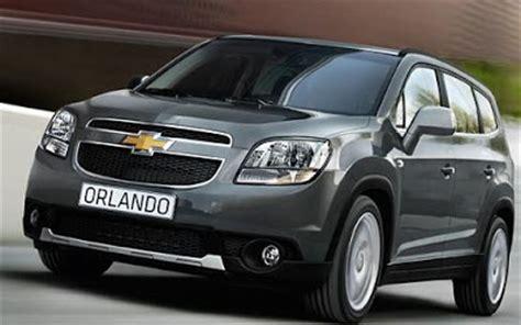 Mobil Chevrolet Orlando 1 8l At harga chevrolet orlando 2014 kredit dan spesifikasi