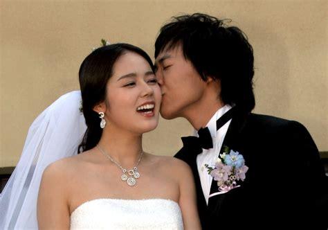 so ji sub sudah menikah han ga in and yeon jung hoon make a stunning pair soompi