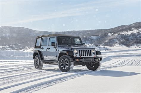 2016 jeep rubicon 2016 jeep wrangler unlimited rubicon test review