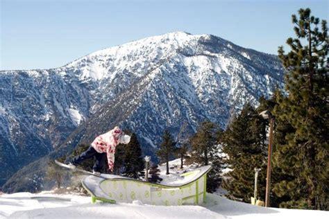 skigebiet mountain high resort skiurlaub skifahren
