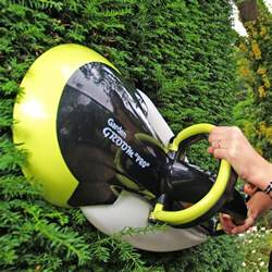 Garden Groom Accessories Handy Garden Groom Pro Hedge Trimmer Ggpro