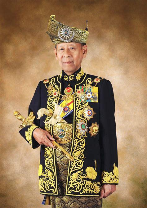 tuanku abdul halim sultan  kedah  current