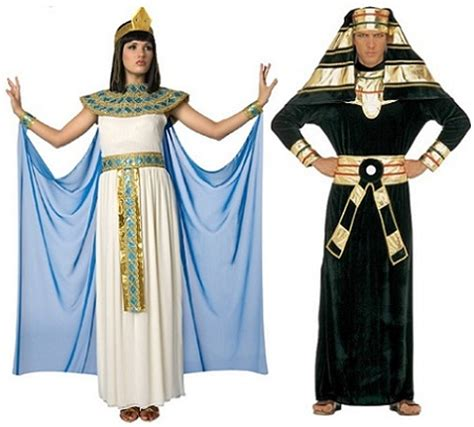 imagenes trajes egipcios disfraces de egipcios