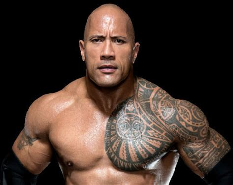 the rock chest tattoo the rock tribal meaning www pixshark images