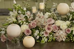 Bowl Vase Centerpiece Everything Flowers At