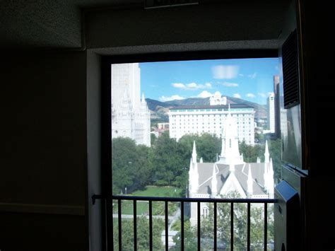 100 Church 12th Floor by 2011 08 21 Our Sunday In Utah