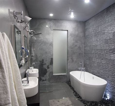 cemento spatolato bagno pareti in cemento spatolato intonaco in cemento levigato
