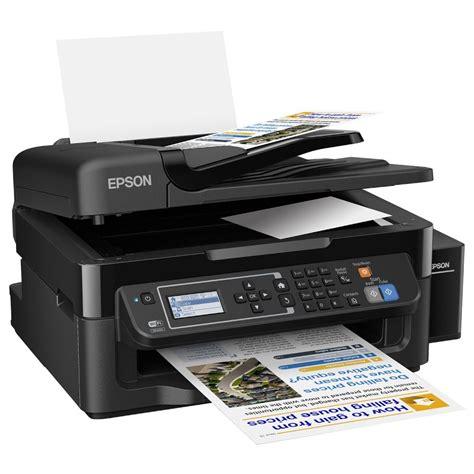 Tinta Printer Epson L565 1 epson impresora multifuncional l565