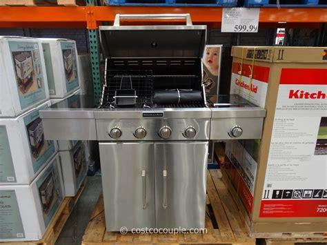 Kitchenaid Grill Warranty Kitchenaid Gas Bbq Grill