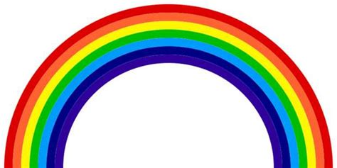 what colors are in a rainbow why the colour indigo is disappearing from sir isaac