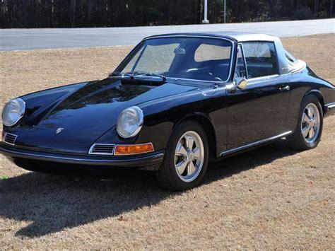 Porsche 911 Targa 1968 by Buying A Vintage 1968 Porsche 911 S Soft Window Targa