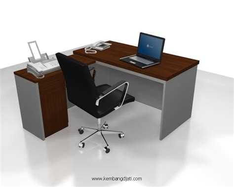 Cubical Workstation 2013 Semarang by Furniture Semarang Front Desk Partisi Kursi Tamu