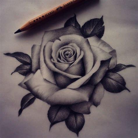 tatouage rose homme amp femme mod 232 les tatouages rose
