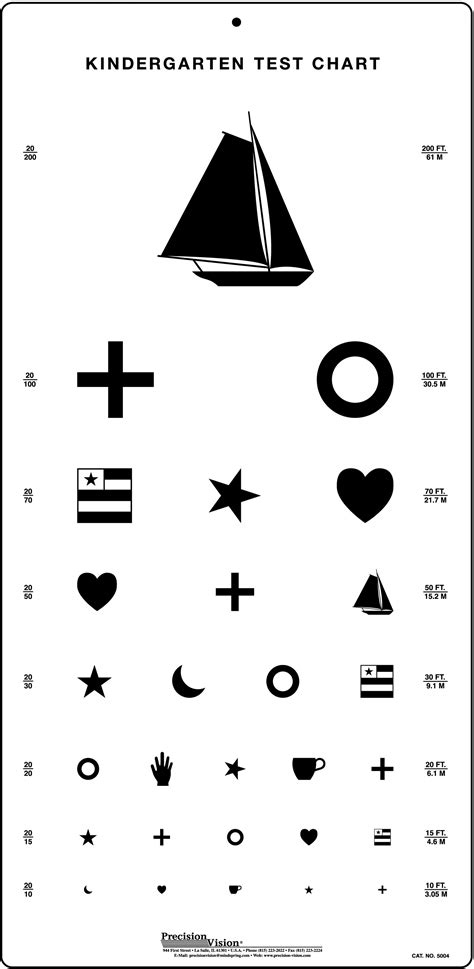 printable snellen eye chart 20 ft 20 foot vision testing charts for school nurses