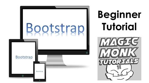 tutorial bootstrap magic make a mobile responsive website with bootstrap lesson 7