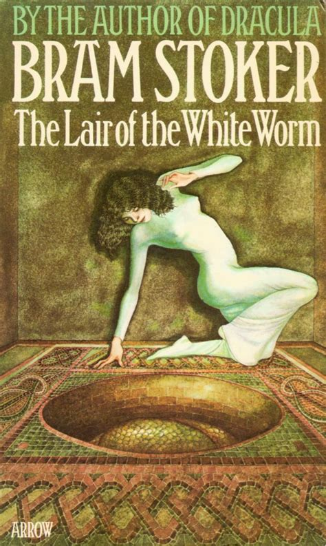 Lair Of The White Worm Book Review Anastasiaadamov