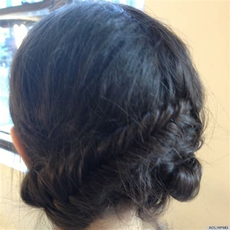 history of fishtail braiding fishtail hair history newhairstylesformen2014 com