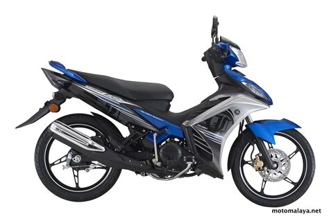 Is There An Lc by Harga Yamaha Lc 150 2015 Html Autos Post