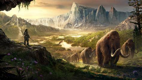 takkar mammoths  cry primal wallpapers hd wallpapers