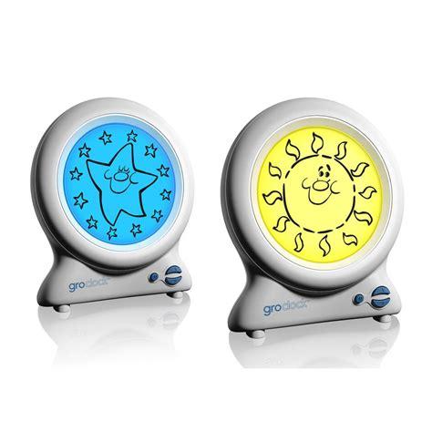 wann schlafen gehen gro clock kinderuhr zeigt den unterschied zwischen tag