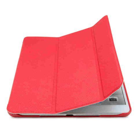 ipad air funda funda smart cover ipad air rojo scrjipadair funda de tablet