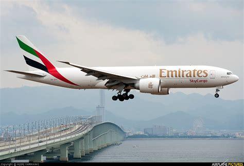 emirates cargo image gallery sky cargo