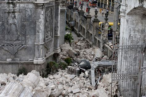 earthquake boston powerful earthquake strikes the philippines photos the