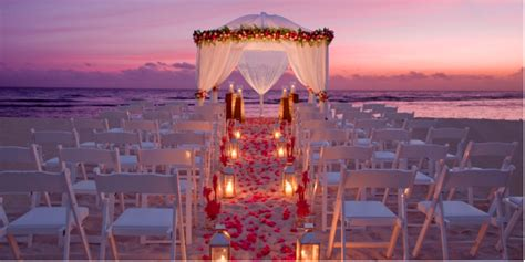10 Best Exotic Wedding Locations   Vacation Advice 101