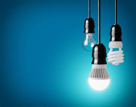 General Electric Led Light Bulbs Ge Phase Out Marks The Beginning Of The End For Cfl Bulbs Inhabitat Green Design Innovation