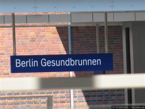 berlin gesundbrunnen berlin gesundbrunnen railway station berlin railcc