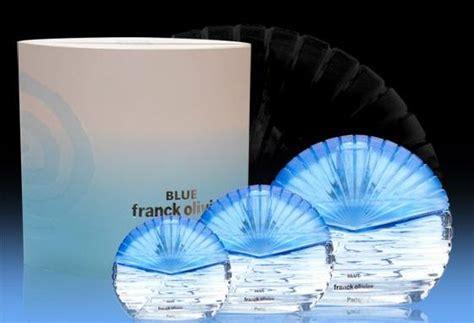 Franck Olivier Blue blue franck olivier perfume a fragrance for 2009