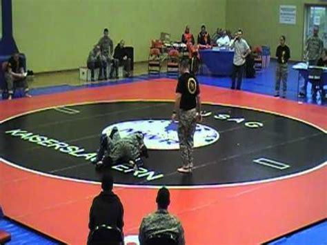 alex mora vs oppponent wv state combat fasholz vs armando servin f2w tournament of c