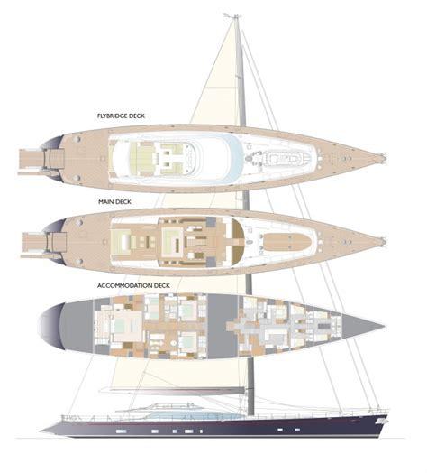 yacht solandge layout thailand seychelles winter yacht charter aboard