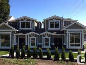 duplex homes for duplexes homes burnaby bc mitula homes