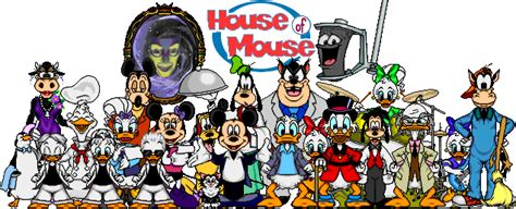disney s house of mouse category house of mouse disney microheroes wiki fandom powered by wikia
