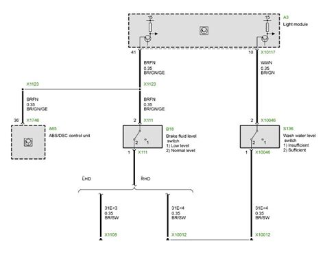 e46 lcm wiring diagram images wiring diagram sle and