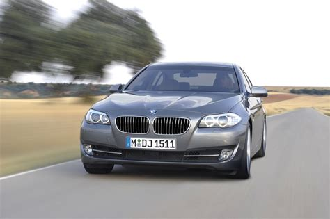 2011 Bmw 5 Series by Wallpapers Cars 2011 Bmw 5 Series