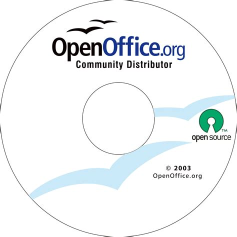 openoffice envelope template openoffice org cd previous versions