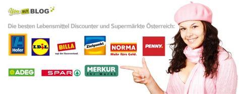 österreich Supermarkt by Die Besten Lebensmittel Discounter Und Superm 228 Rkte In