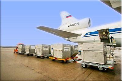 air freight shipping to australia