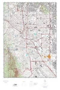 colorado springs map map2