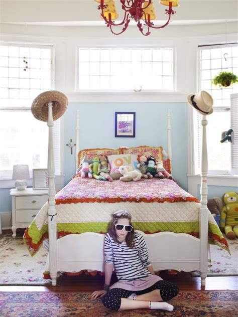 Tween Room Decor Smart Tween Bedroom Decorating Ideas Hgtv