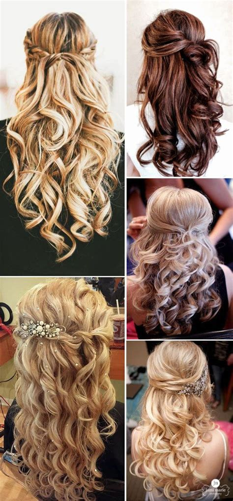 Wedding Hair Up Ideas by 17 Best Ideas About Wedding Hairstyles On Grad