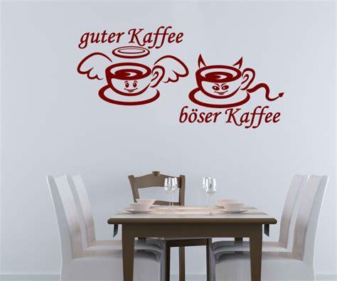 guter kaffee böser kaffee wandtattoo guter kaffee b 246 ser kaffee reuniecollegenoetsele