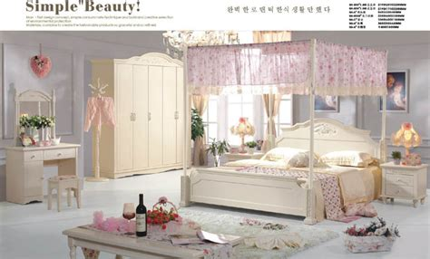 china korean bedroom furniture set ha 808 china