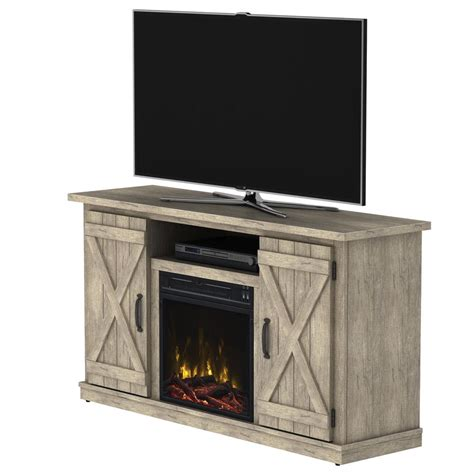 Book Shelf Decor by Home Decorators Collection Chestnut Hill 56 In Tv Stand